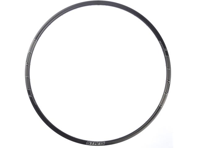 """NoTubes ZTR Crest Jante 27.5"""" CB7, black"""